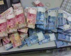 Arti Mimpi Dapat Uang Arti Mimpi Dapat Uang