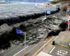 Arti Mimpi Tsunami Arti Mimpi Tsunami