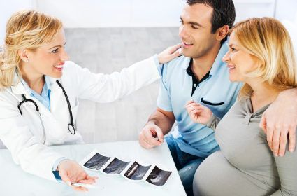 Health Insurance with Maternity Coverage