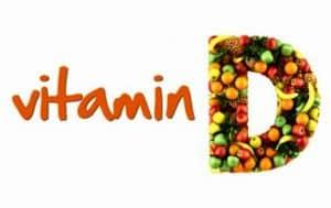 Makanan yang mengandung vitamin D jus buah sayur