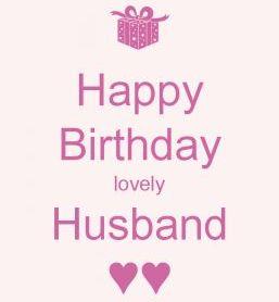 ucapan selamat ulang tahun untuk suami