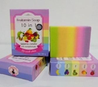 efek samping fruitamin soap efek samping fruitamin soap dampak fruitamin soap