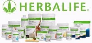efek samping herbalife