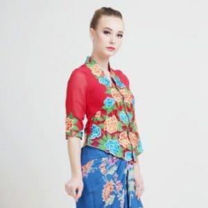 model kebaya China modern