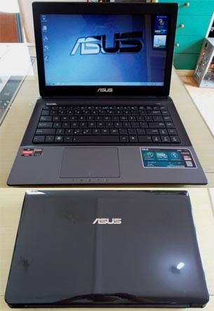 Rekomendasi Laptop Asus Harga 3 Jutaan ASUS K45DR-VX039D