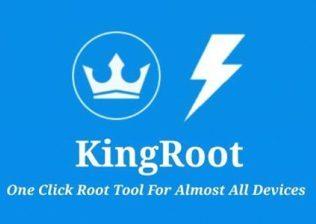 Cara Root HP Android Kitkat Tanpa PC kingRoot