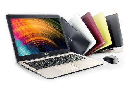 laptop murah asus dengan spek gahar