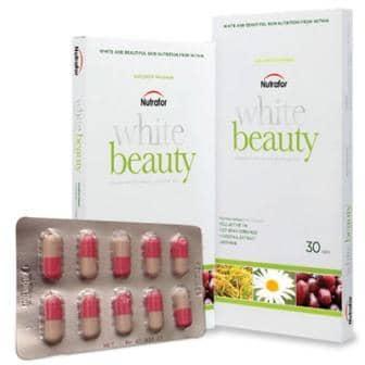 Efek Samping Nutrafor White Beauty akibat