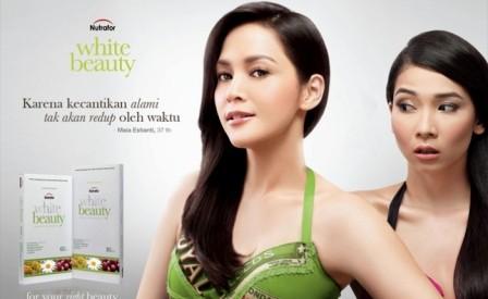 Efek Samping Nutrafor White Beauty dampak