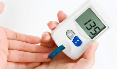 penyebab penyakit gula tangan