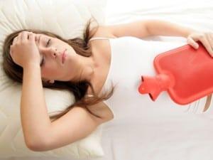 Perut kembung saat hamil 2