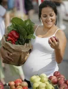 Sayuran Untuk Ibu Hamil 2