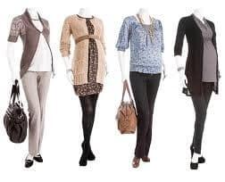 tips memilih pakaian saat hamil