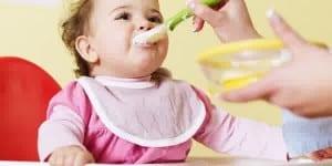 Cara Membuat Makanan Bayi