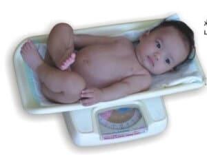 cara menambah berat badan bayi