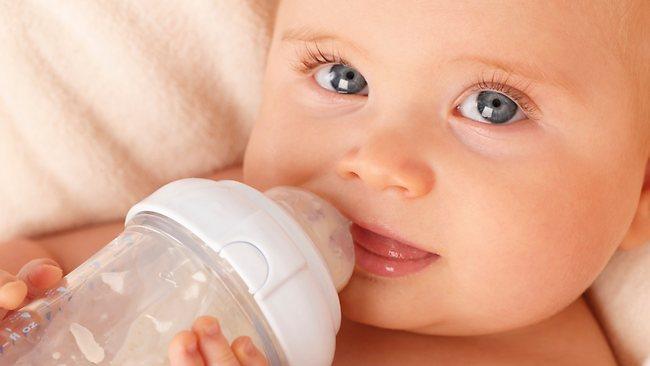 Bayi Muntah Setelah Diberi ASI
