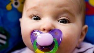Cara Menyapih Bayi