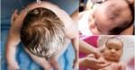 Cara Merawat Rambut Bayi agar Sehat, Lebat dan Hitam Kemilau