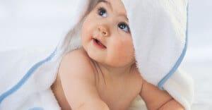 Cara Merawat Rambut Bayi 3