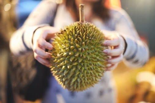Bahaya Durian Untuk Ibu Hamil
