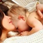Manfaat dan Syarat IMD / Inisiasi Dini Sesaat Bayi Baru Lahir