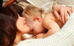 Inisiasi Dini Sesaat bayi Baru Lahir 2