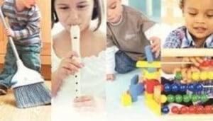 Makanan Untuk Kecerdasan Anak 2