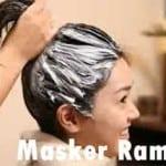 4 Cara Mengatasi Rambut Rontok yang Ampuh