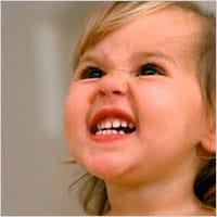mengatasi temper tantrum