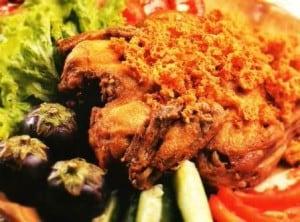 resep ayam goreng kremes 2