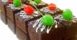 Resep Brownies Kukus yang Lezat