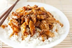 resep chicken teriyaki