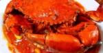 Resep Kepiting Saus Padang yang Lezat