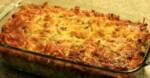 Resep Macaroni Schotel Panggang yang Gurih Gila !