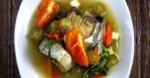 Resep Sop Ikan yang Lezat, Gurih dan Bergizi