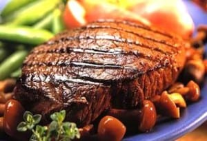 resep steak daging cara membuat memasak