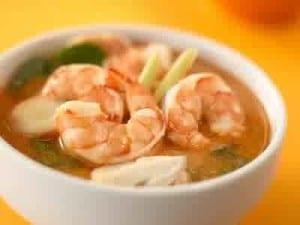 resep tomyam seafood cara membuat 2
