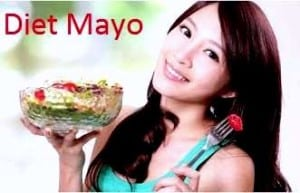 menu diet mayo 2