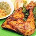 Resep Ayam Bakar Padang Pedas Manis, Yuk Praktek!