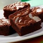 Kue Kering Tanpa Oven Dan Mixer, Cake Cokelat