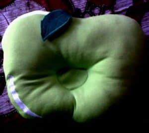 bantal tidur bayi yang bagus
