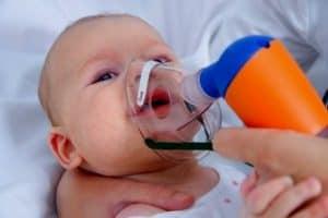 Hidung Tersumbat Pada Bayi