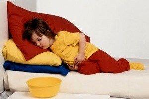 obat sakit perut pada balita