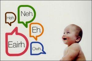 usia anak mulai berbicara