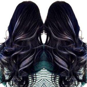 highlight rambut, cara highlight rambut sendiri, tutorial highlight rambut, highlight rambut untuk kulit sawo matang, harga hightlight rambut