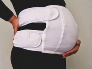 hamil muda naik motor