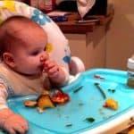 Manfaat Baby Led Weaning untuk si Kecil, Bunda Wajib Tahu