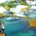 Kedung Tumpang TulungAgung, Destinasi Wisata yang Eksotis