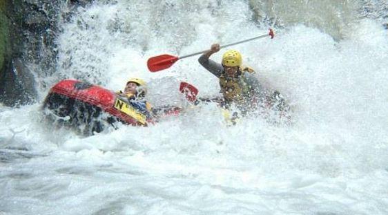 ndayung rafting lokasi menuju ndayung rafting cara memesan ndayung rafting
