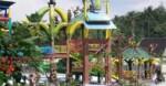 Wisata Wendit Waterpark Malang, Banyak Spot yang Menarik!